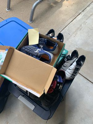 Soccer shoes for Sale in Raleigh, NC
