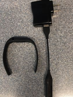 Fitbit With Charger for Sale in Portland,  OR