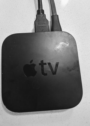 Apple tv A1427 3rd generation for Sale in Chicago, IL