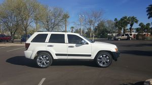 Jeep Grand Cherokee for Sale in US