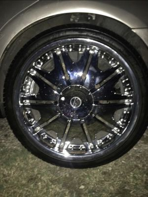 Rim for Sale in Montgomery, AL