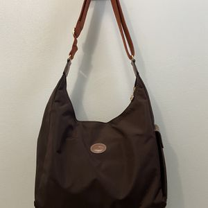 Longchamp Messenger Bag for Sale in Miami, FL