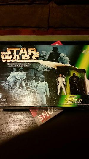 Star Wars game inbox for Sale in Denver, CO