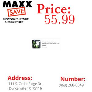 Hp ink printers for Sale in Duncanville, TX