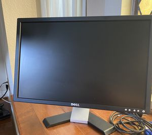 2 Dell Computer Monitors $35 each for Sale in Downey, CA