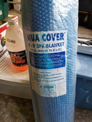 Spa blanket for Sale in Bonney Lake, WA