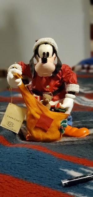 Walt Disney Goofy Santa for Sale in Riverside, NJ