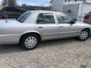 2007 Ford Crown Victoria for Sale in Westerville, OH