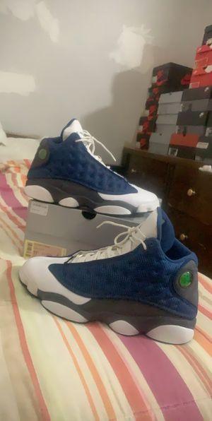 Flint 13s Jordan Retro for Sale in Chicago, IL