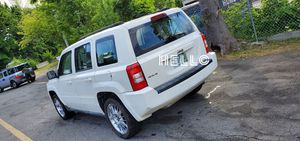 jeep patriot 2010 for Sale in Lynn, MA