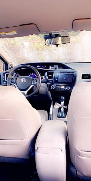 Honda Civic 2015 for Sale in Antioch, CA