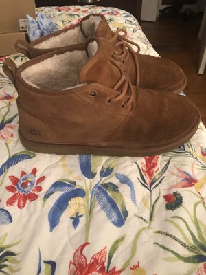 Men ugg size 11 for Sale in The Bronx, NY