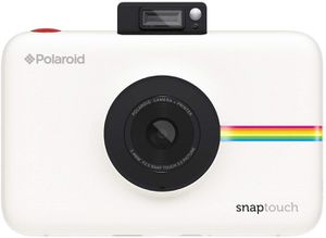 Polaroid Snap Touch Portable Instant Print Digital Camera with LCD Touchscreen Display (White) for Sale in Hyattsville, MD