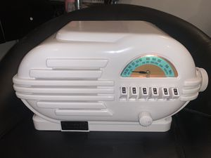 Crosley Cr3 Limited Edition Radio Cassette Player Retro for Sale in Federal Way, WA