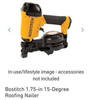 Bostitch nail gun for Sale in Parma, OH