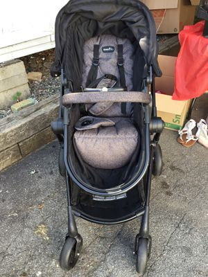 Even Flow Stroller for Sale in Lawrence, MA
