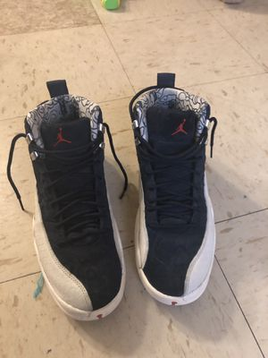 Jordan's 12s for Sale in Cleveland, OH