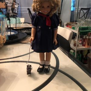 Shirley Temple doll for Sale in Tampa, FL