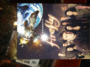 Firefly complete series for Sale in Bell, CA