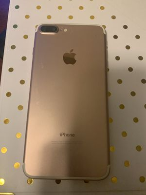 iPhone 7 Plus for Sale in New York, NY