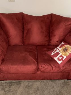 Sofa, Loveseat, Big Coffee Table and Small Side Table for Sale in Nashville,  TN