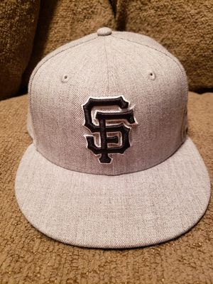 SF Giants Baseball - Fitted Hat for Sale in Modesto, CA