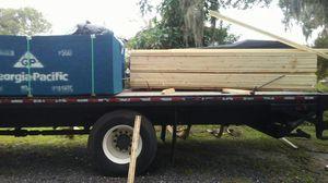 2x4x12 spruce for Sale in Wimauma, FL