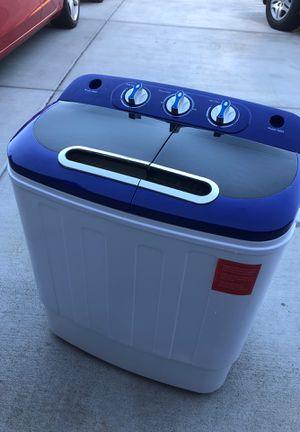 Camper washing machine for Sale in Pasco, WA