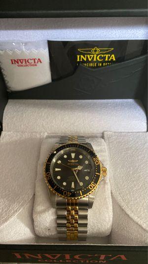 Invicta Watch for Sale in San Luis Obispo, CA
