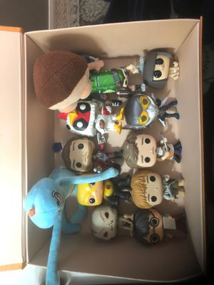 Pop funko collection for Sale in San Diego, CA