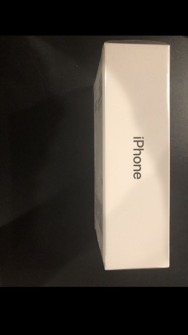 Brand New iPhone XR 128GB At&t