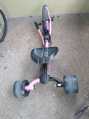 3 wheels Bike for girl for Sale in Miami, FL