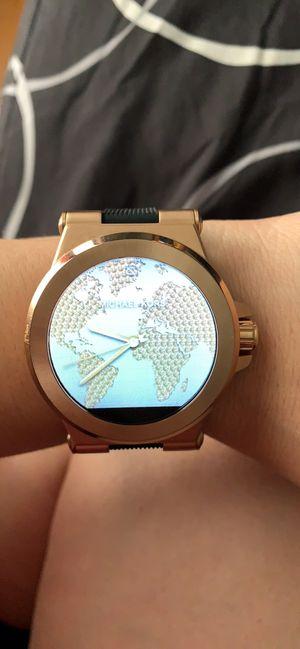 Michael Kors smart watch for Sale in Frostproof, FL