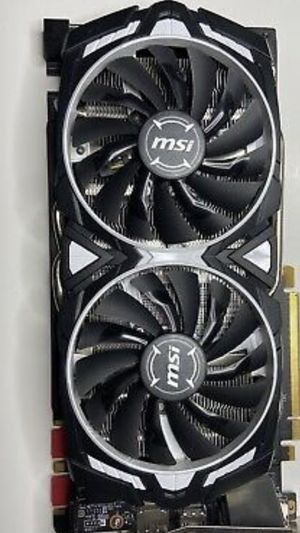 Msi gtx 1070 for Sale in Vancouver, WA