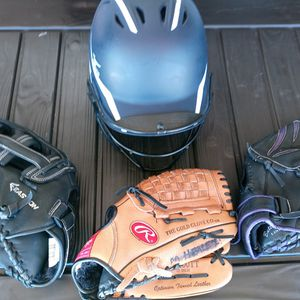 Baseball Equipment for Sale in Rancho Santa Margarita, CA