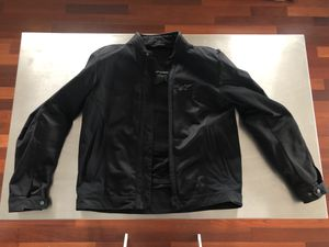 Alpinestars Luc Air Motorcycle Jacket for Sale in Boston, MA