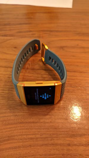 Fitbit Ionic Watch for Sale in Murrysville, PA
