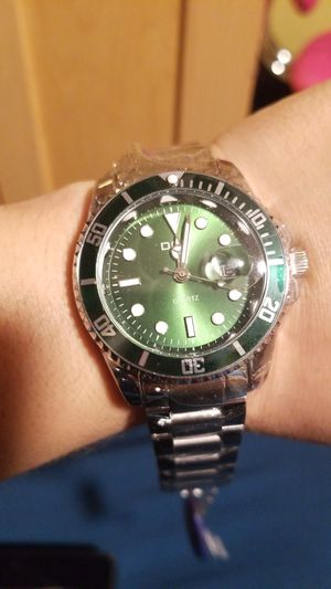 NICE MENS WATCH for Sale in Fairfax, VA