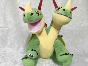 Build-A-Bear How to Train Your Dragon Barf & Belch Special Edition Plush for Sale in Beaverton, OR