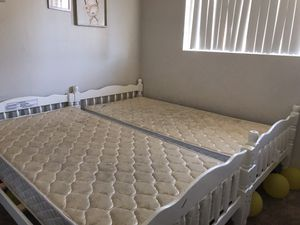Twin bed frames for Sale in Chula Vista, CA