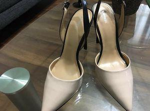 Size 9 Express Heels for Sale in CASTLE SHANN, PA