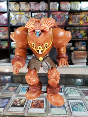 Vintage 1996 Yu-Gi-Oh Exodia the Forbidden One Action Figure for Sale in Norco, CA