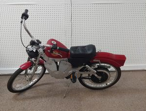 Rare 1994 Harley Davidson Roadmaster Sportster Bicycle for Sale in Graham, NC