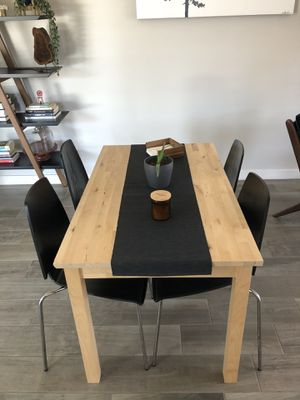 IKEA Kitchen Table for Sale in Scottsdale, AZ
