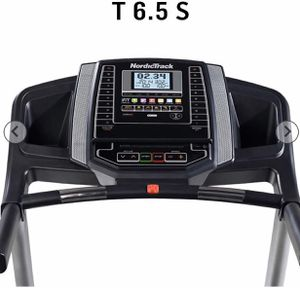 Brand New T6.5S Treadmill for Sale in Woodbridge, CA