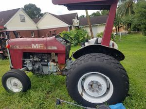 New Holland mf255 farm tractor for Sale in Southwest Ranches, FL