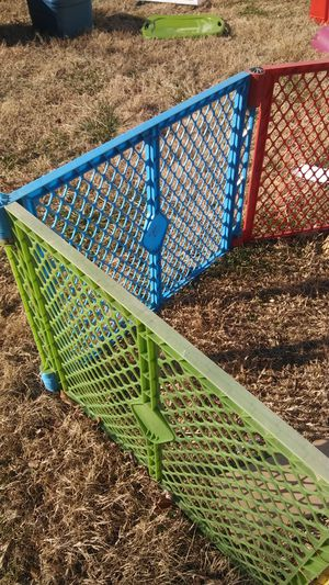 Dog pen for Sale in Siloam Springs, AR