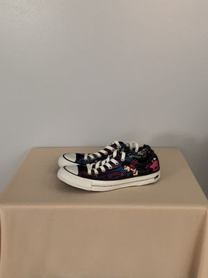 Cat woman converse for Sale in Bellflower, CA