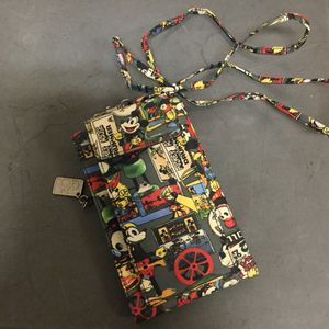 Disney Vintage Mickey Mouse Wallet/Handbag for Sale in Ontario, CA