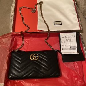 Brand New Gucci Bag for Sale in UPPR CHICHSTR, PA